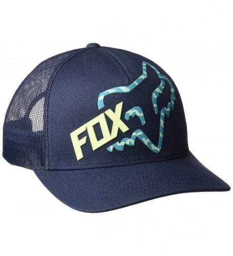 Fox Women's Reacted Trucker - Indigo - CU12OBRDJEC