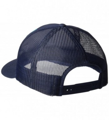 Fox Womens Reacted Trucker Indigo