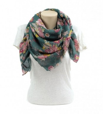 Scarves Women Lightweight Elegant MIMOSITO in Fashion Scarves