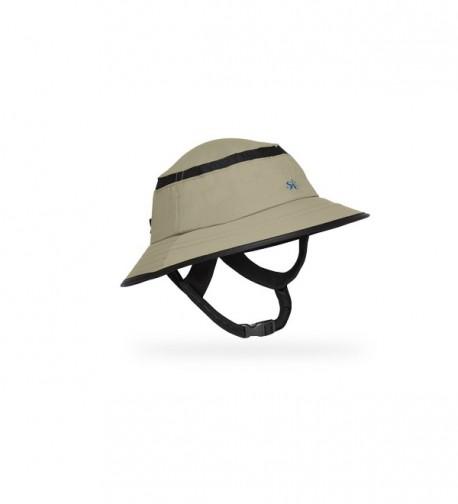 Sunday Afternoons Dawn Patrol Water Bucket Sailing Hat - Sand - CL11CYOI4CN