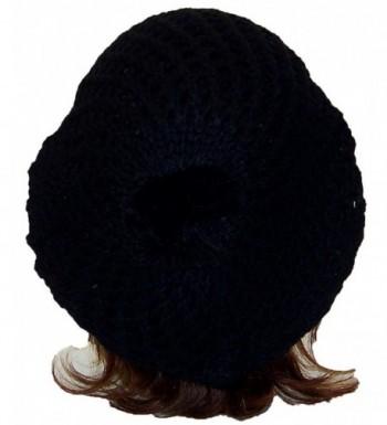 Best Winter Hats Swirl Weave