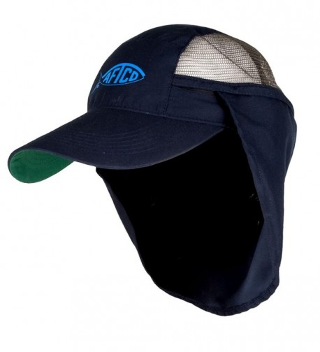 AFTCO Convertible Guide Hat - C012H1S0D6B