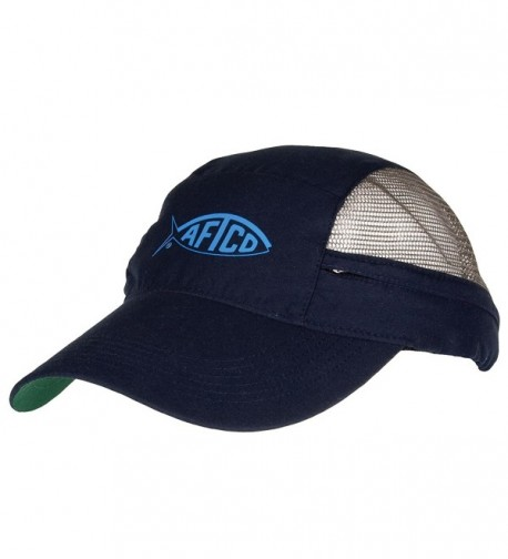 AFTCO Convertible Guide Hat