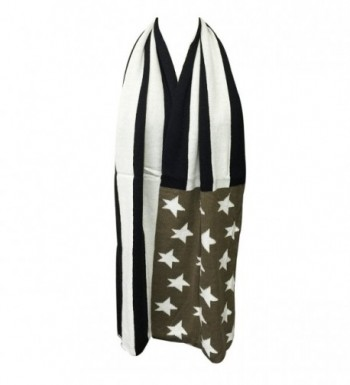 Wrapables Vintage Glory American Scarf