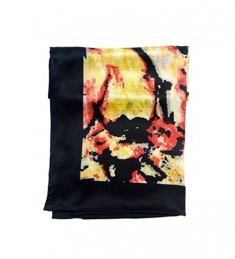 TexereSilk Multicolor Girlfriend Daughter AS0021 MTC U in Fashion Scarves