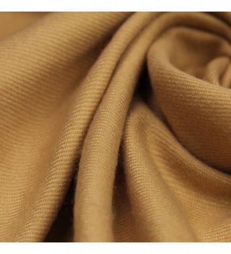 Cashmere Blanket Scarf Super Tassel in Fashion Scarves
