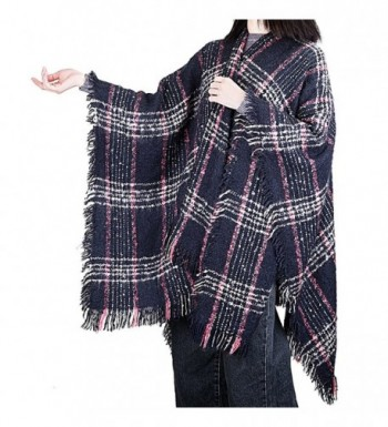 Pashmina Imitation Cashmere Oversized Including