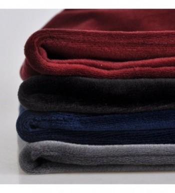 Kuyou Womens Multifunction velvet pattern