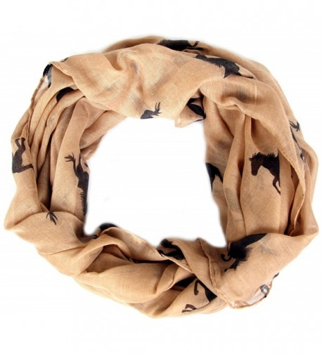 Calonice Amorino Ladies Scarf 100x180cm in Fashion Scarves
