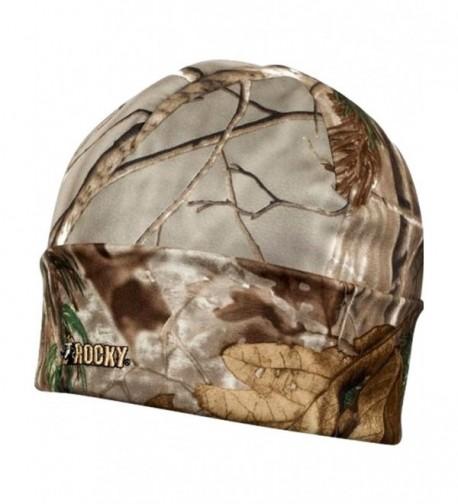 Rocky Men's Prohunter 40G Insulated Cuff Hat - All Purpose / Snow Camo - C411C5BSOOX