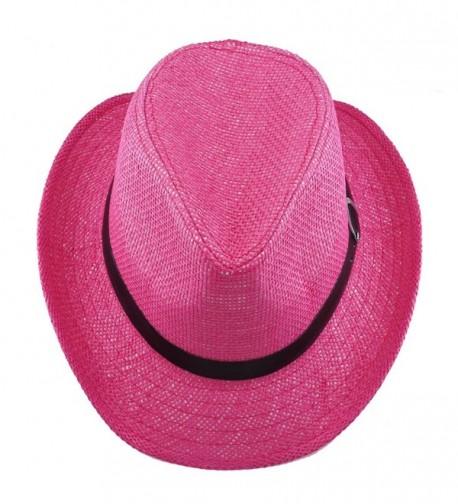 e9ea86c6055b8 Woven Urban Panama Cowboy Hat with Ribbon White C112BWNNXJF