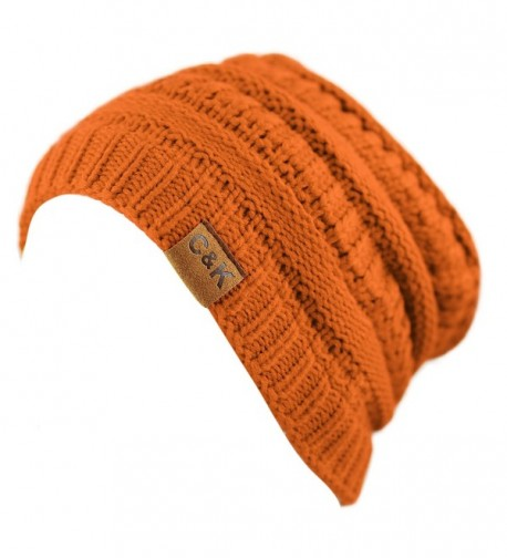 HAT DEPOT Exclusive Unisex Stretch in Women's Skullies & Beanies