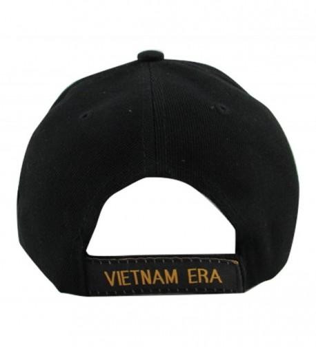 U S Warriors Vietnam Veteran 1960 1975 in Women's Baseball Caps