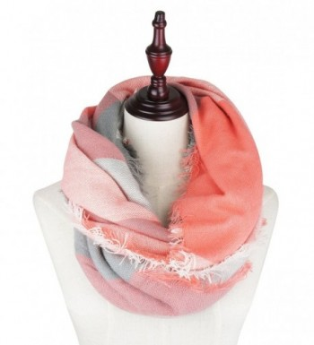 Vivian Vincent Classic Luxurious Blanket in Fashion Scarves
