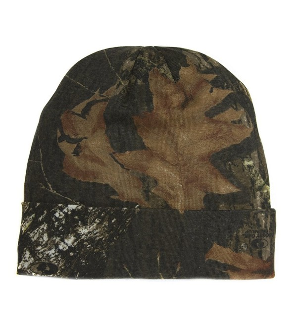 Kati - Breakup 12 in Knitted Cap - Mossy - CX11M0NT9YP
