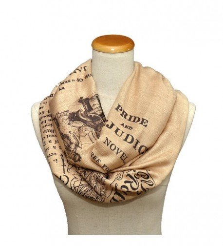 Pride and Prejudice Shawl Scarf Wrap - CG12NR3DDWO