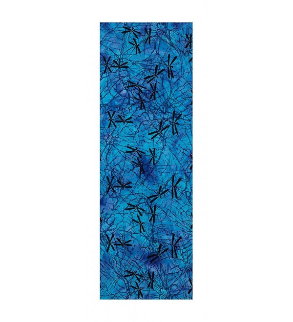Scarves- Cool Weather Batiks- Many To Choose From! - Bluedragonfly - CP188LEGX6E