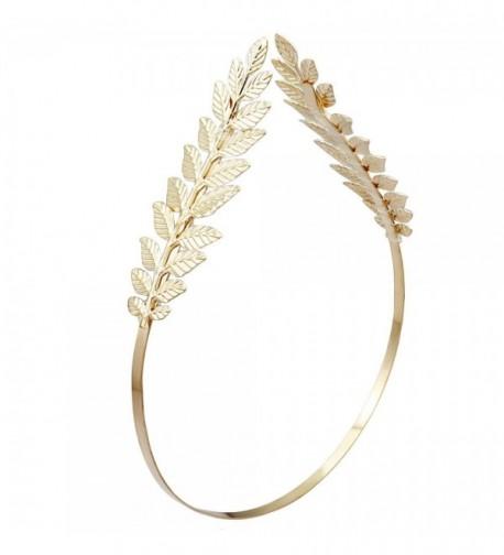 2 Branch Fashion Goddess Branch Dainty - Gold 2-Branch - CR185KZYDGM