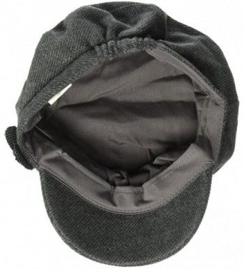 Collection XIIX Womens Flower Military in Women's Newsboy Caps