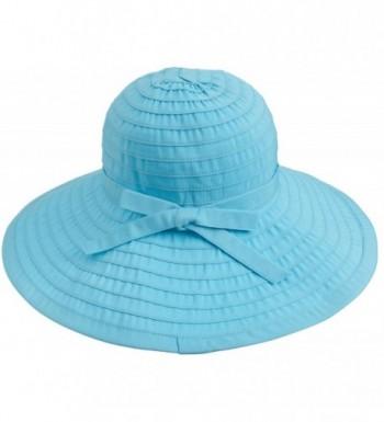 San Diego Hat Company Size