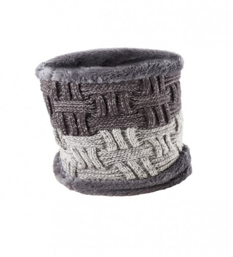 Winter Beanie Knitting Slouchy REDESS in Men's Skullies & Beanies