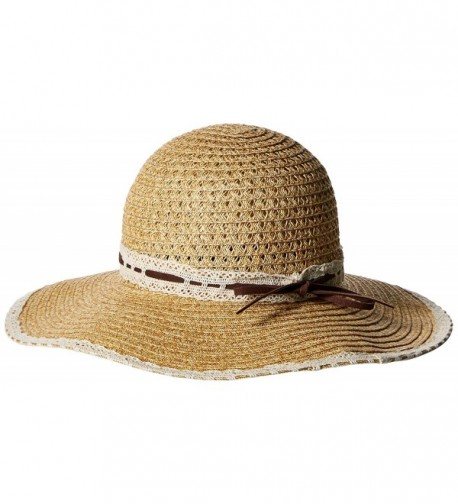 San Diego Hat Company Natural