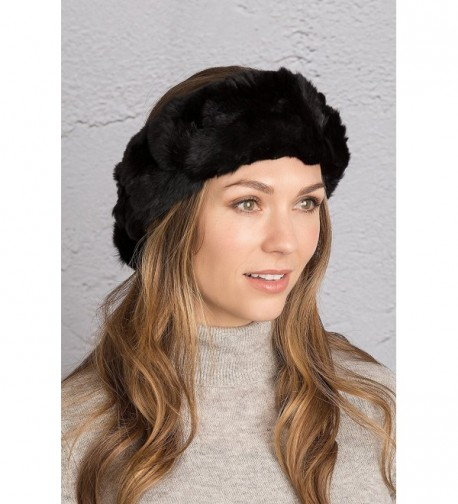 Alpina Rabbit Convertible Headband Scarf