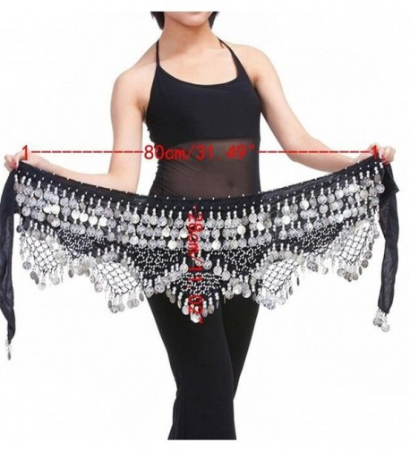ZYZF Belly Dancing Dance Triangle