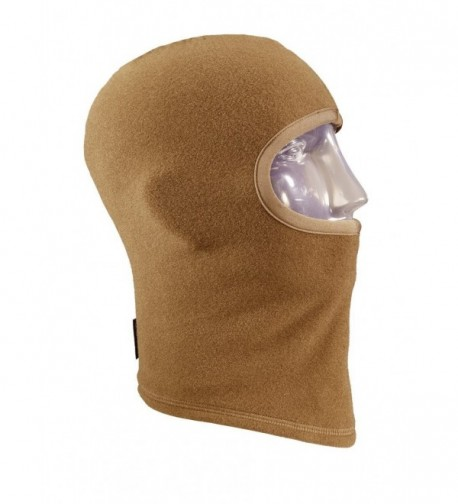 Seirus Innovation 2875 Balaclava Protection - Duck Brown - CO1129CKU5T