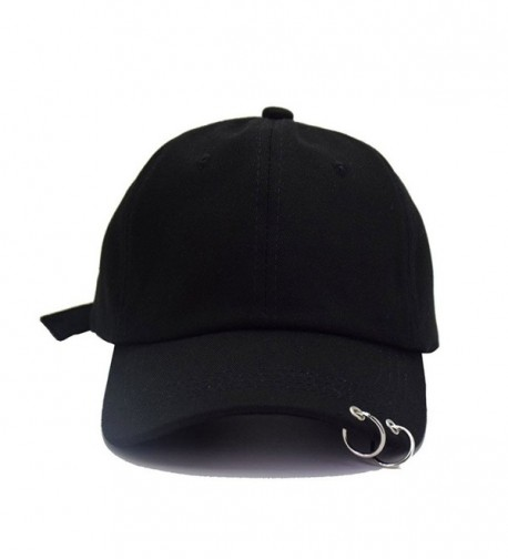 Kokkn Baseball Bangtan Snapback Adjustable - Black Ring - CE188A3WD6O