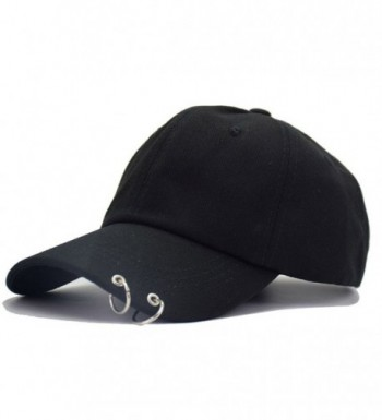 b74479efe40 Baseball Bangtan Snapback Adjustable Black Ring CE188A3WD6O