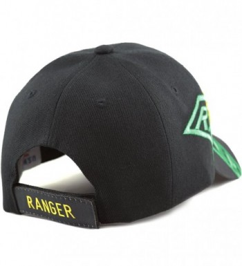 Depot Official Licensed Ranger Baseball in Men's Baseball Caps