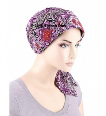 Chemo Fashion Turban Headwear Cancer