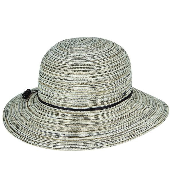 Womens sun hat - Mid Brim - Sophia - C718360GAGC
