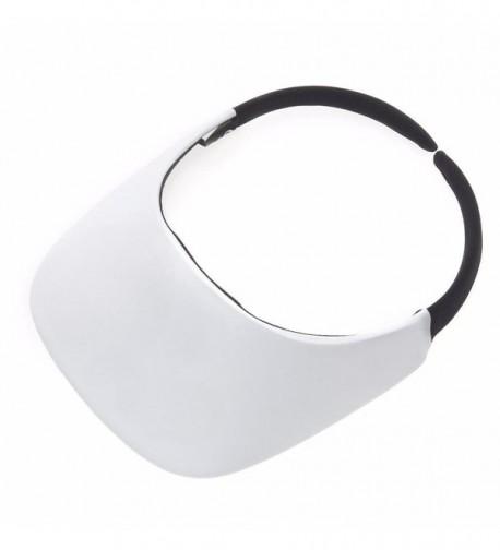 White Original Visor - C412E3BE9GT