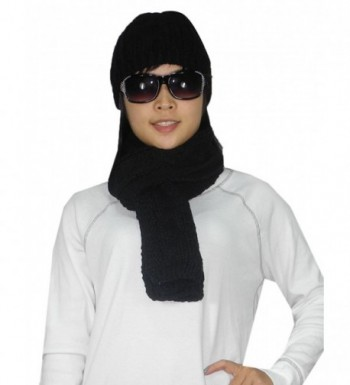 Womens Super Knitted Thermal Winter