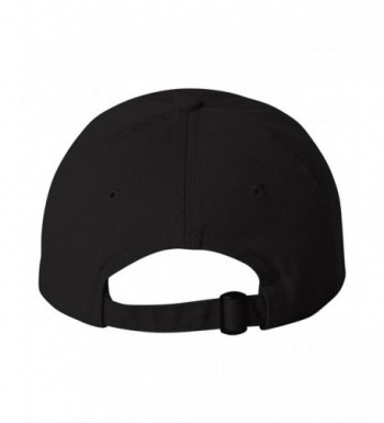 Great Again Custom Unstructured Hat Black