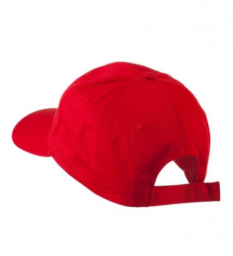 Christmas Hat Santa Claus Embroidered