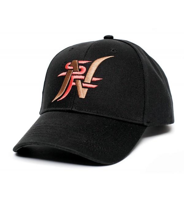 Tadashi Big Hero 6 Unisex-Adult One-Size Hat Cap Black - CN12HGJXZND