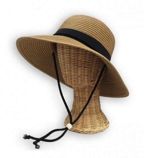 X Large Packable Outdoor Sun Adjustable in Women's Sun Hats