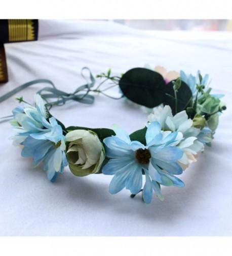 Vivivalue Christmas Handmade Headband Headpiece