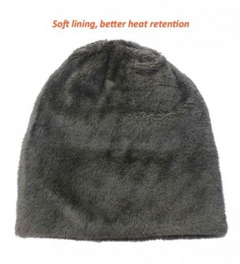HindaWi Winter Womens Slouchy Outdoor in Women's Skullies & Beanies