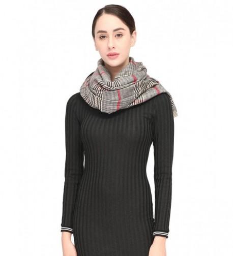 Stylish Blanket Oversized Scarves Winter