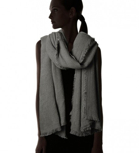 Bench Womens Adjourn Lightweight Oversized in Cold Weather Scarves & Wraps