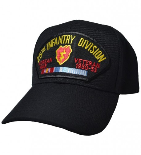 25th Infantry Division Korean War Veteran Cap - C712DJF2CQT