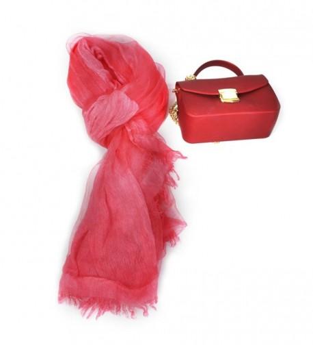 Scarf Women Colorful Neckerchief Kerchief in Fashion Scarves