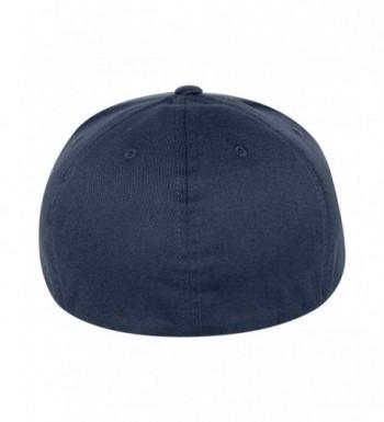 Yupoong Flexfit Wooly Baseball Field in Men's Baseball Caps