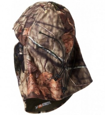Scent Lok Ultimate Lightweight Headcover Realtree
