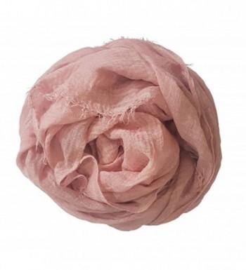 SoLineSolid Tassels Scarves Blanket lightweight