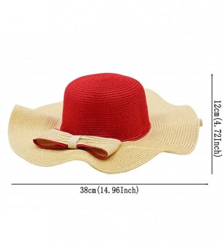 Vegali Summer Fashion Vintage Bowknot
